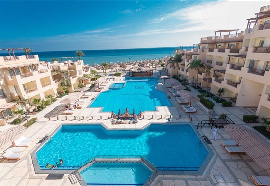 Imperial Shams Abu Soma Resort -